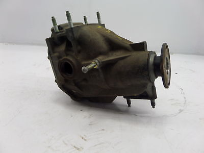 rear differential rx8 automatic to manual