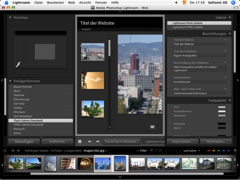 how to manually update lightroom 7