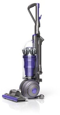 dyson dc25 animal ball-technology upright vacuum cleaner manual