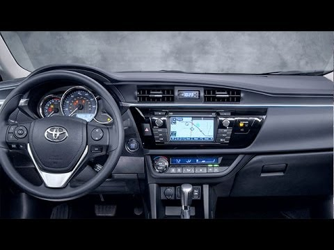 2014 toyota corolla s 6 speed manual review