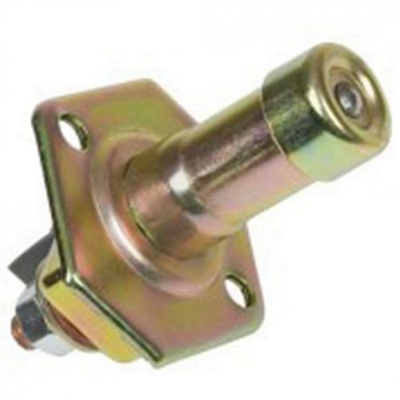 delco remy manual starter switch