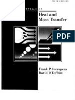 introduction to heat transfer 5th edition solution manual pdf academia